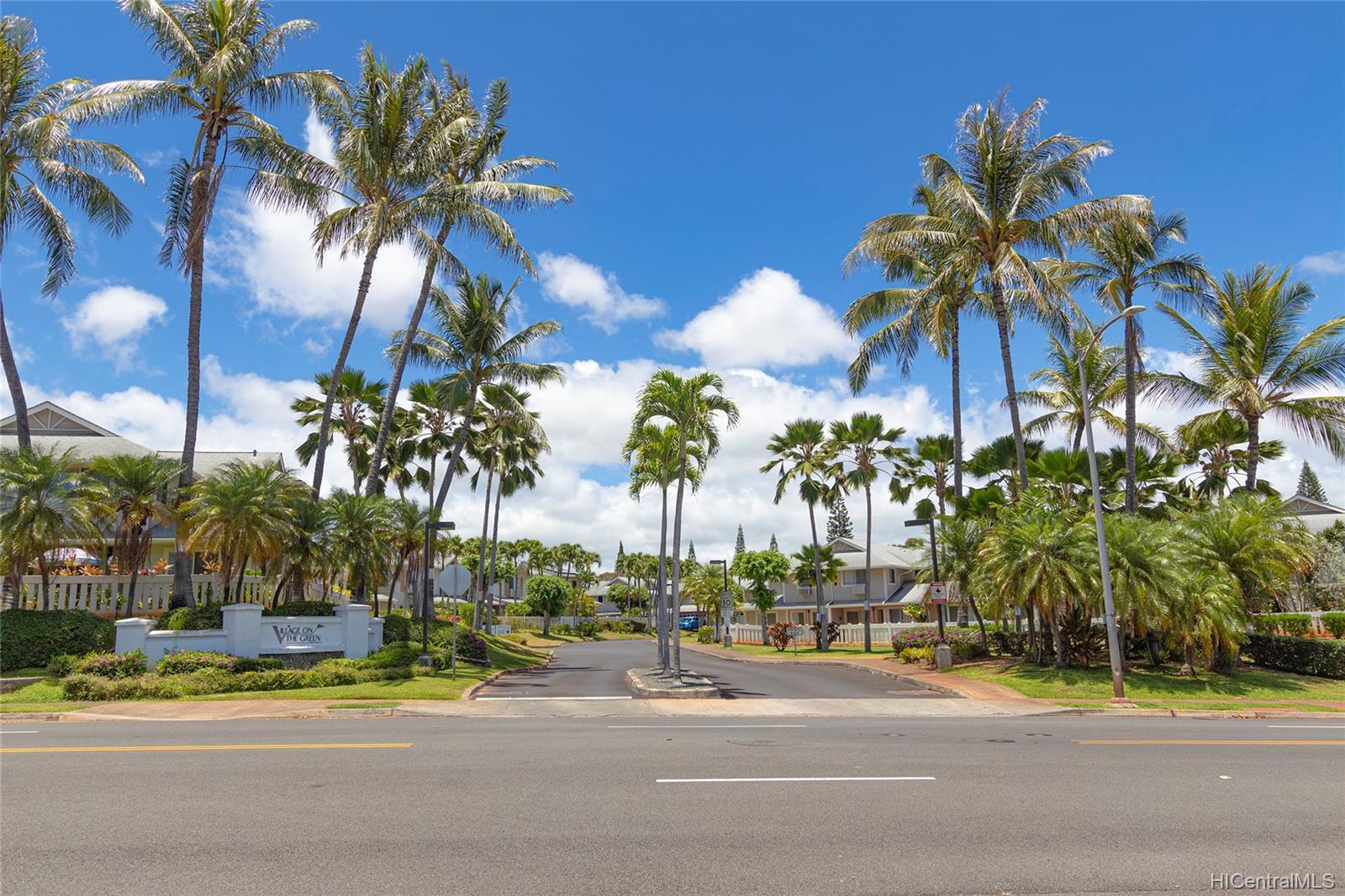 Village On The Green 1A condo # AA1, Waipahu, Hawaii - photo 25 of 25