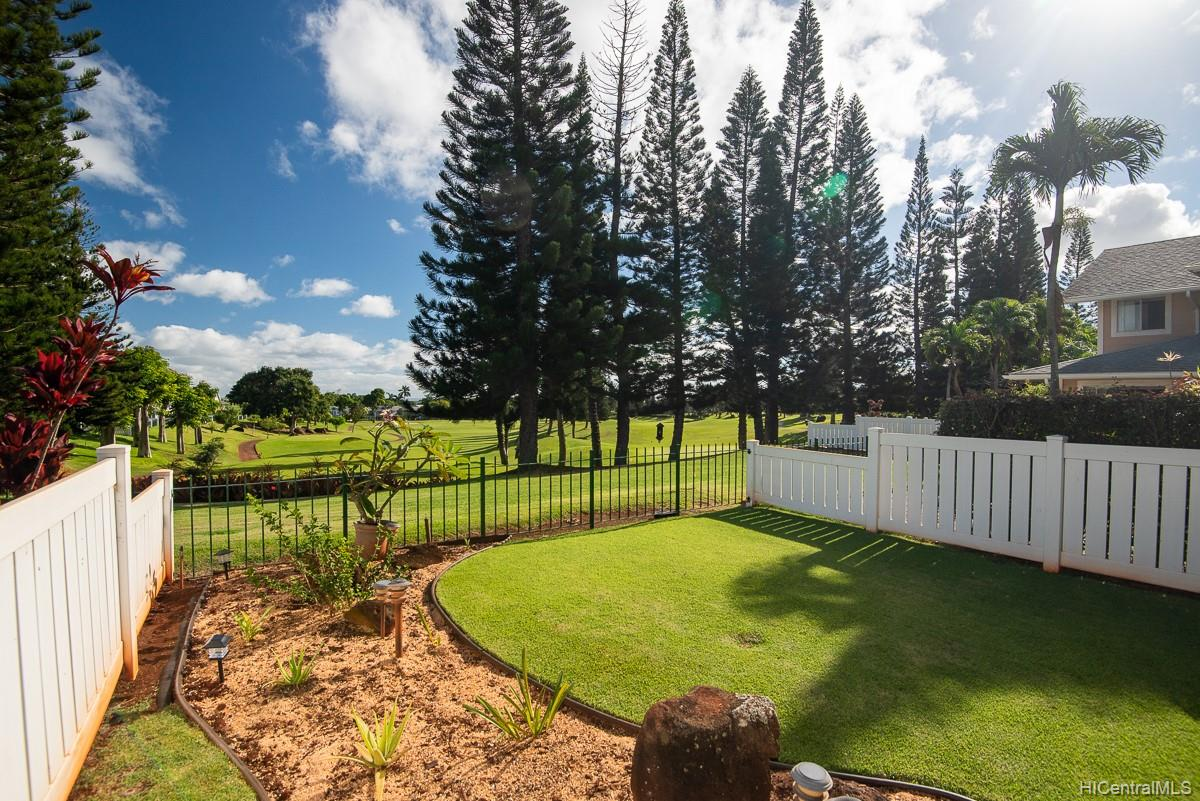 Village on the Green townhouse # AA3, Waipahu, Hawaii - photo 18 of 21