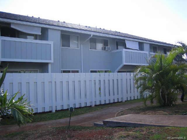 Hikino 1 condo # B/10, Waipahu, Hawaii - photo 2 of 5