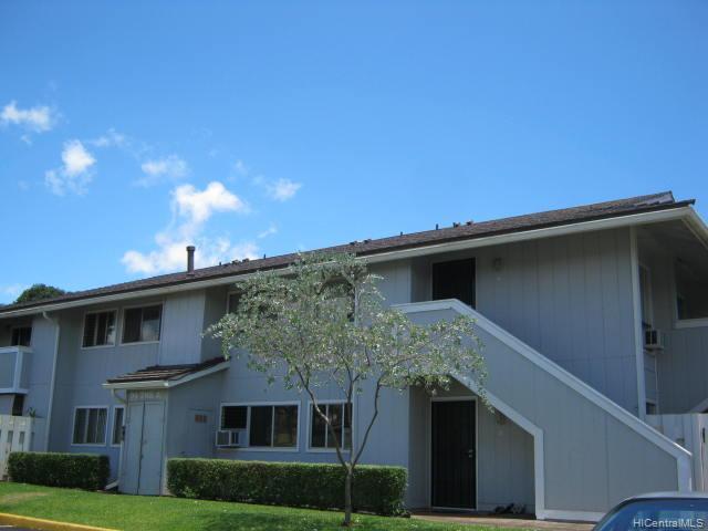 Waipio Gentry Comm Asso townhouse # A/7, Waipahu, Hawaii - photo 11 of 11
