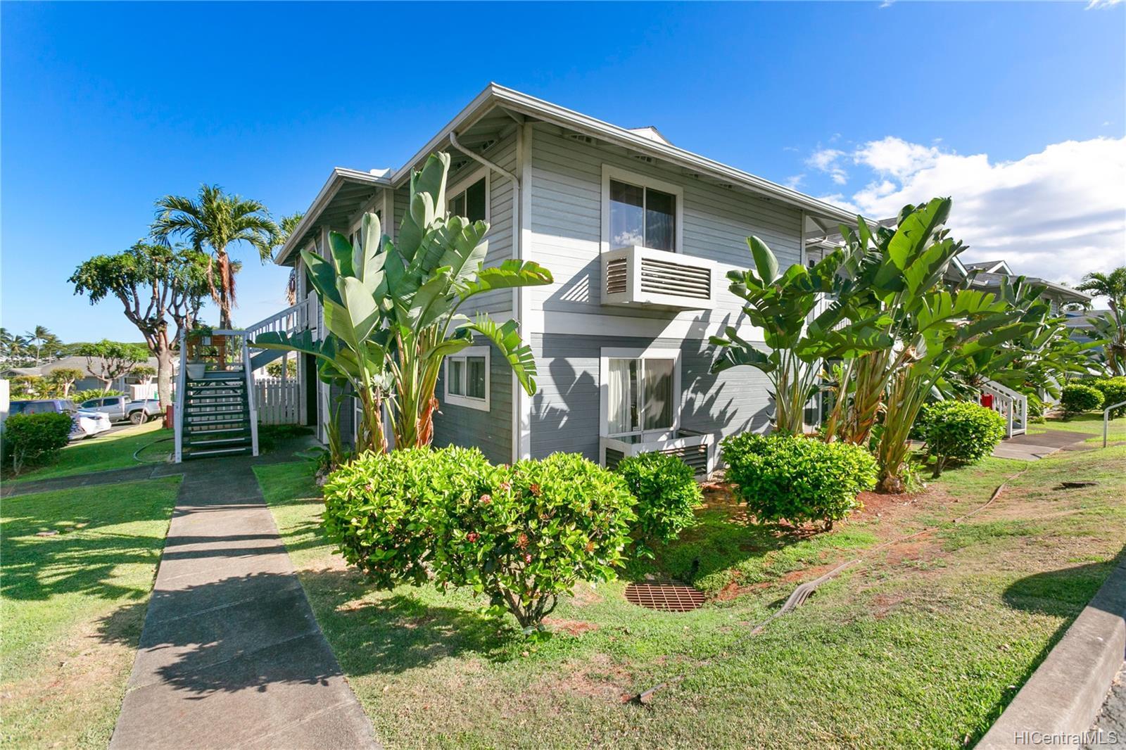 Waikele townhouse # N101, Waipahu, Hawaii - photo 15 of 15