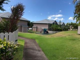 Waikele townhouse # E204, Waipahu, Hawaii - photo 2 of 4