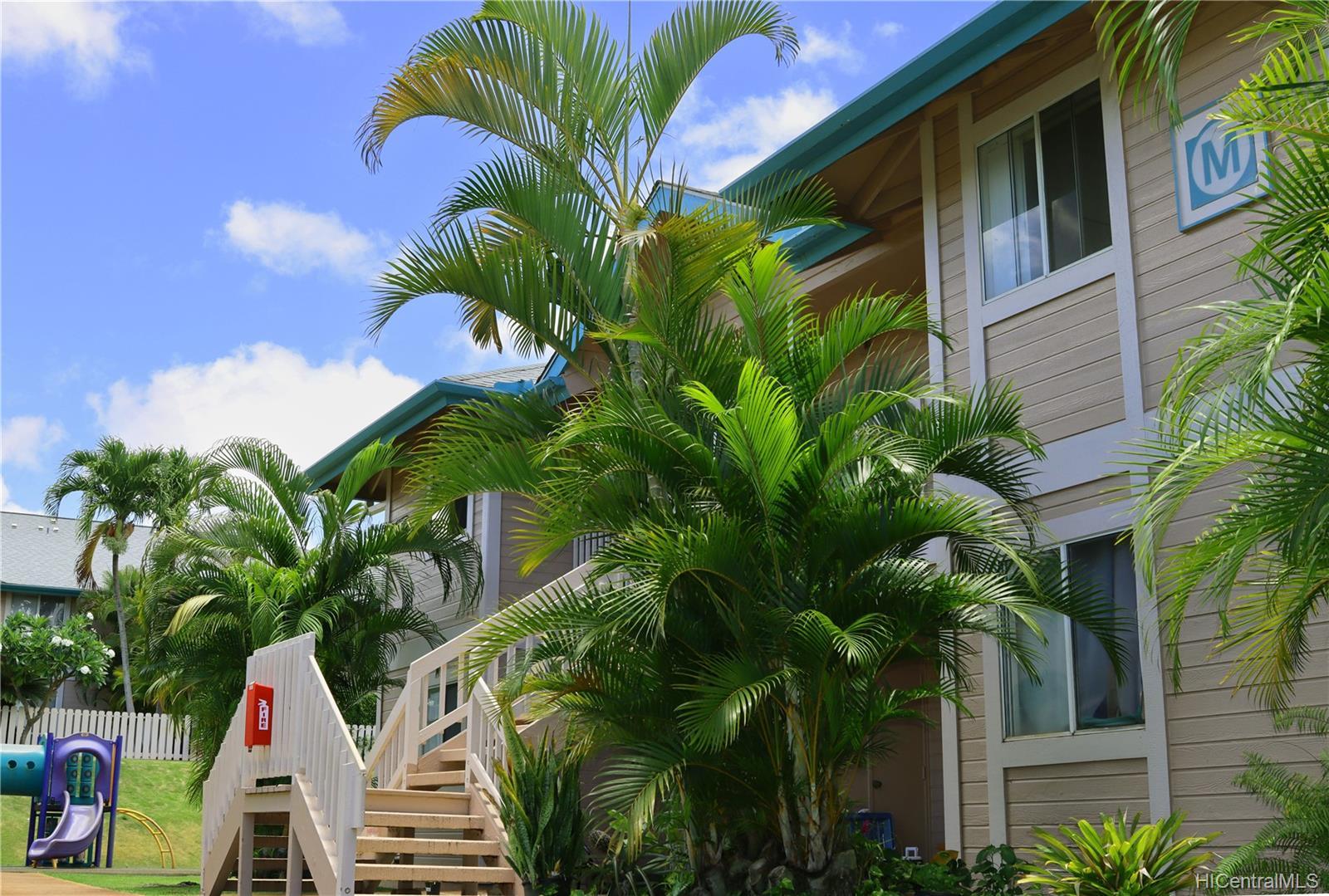 Waikele townhouse # M201, Waipahu, Hawaii - photo 17 of 17