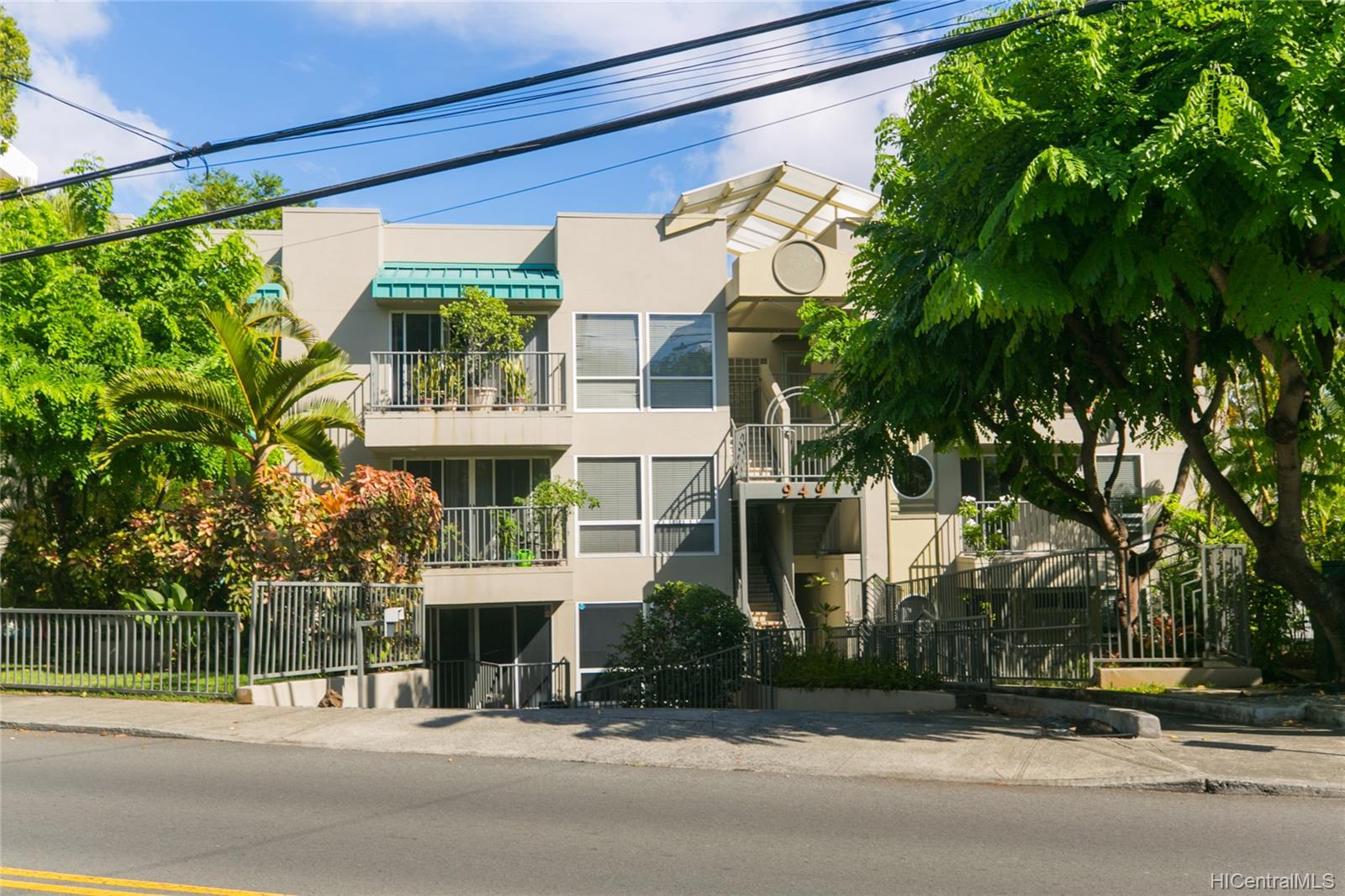 949 Prospect condo # 107, Honolulu, Hawaii - photo 20 of 24