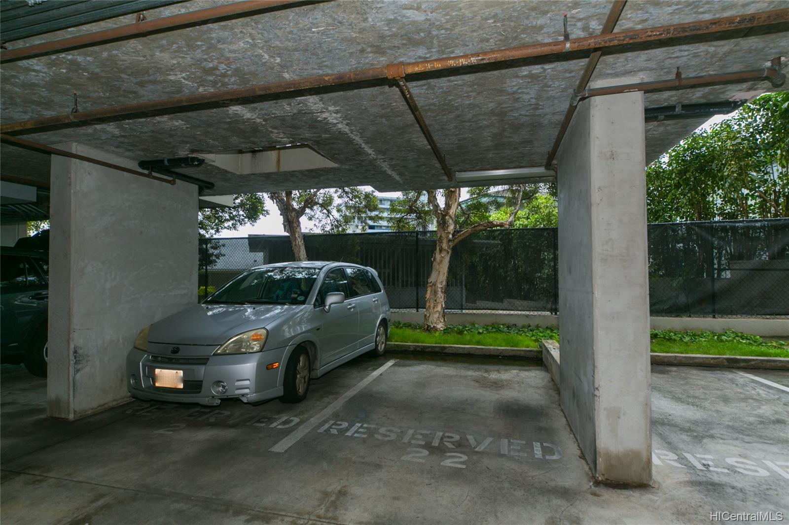 949 Prospect condo # 107, Honolulu, Hawaii - photo 24 of 24