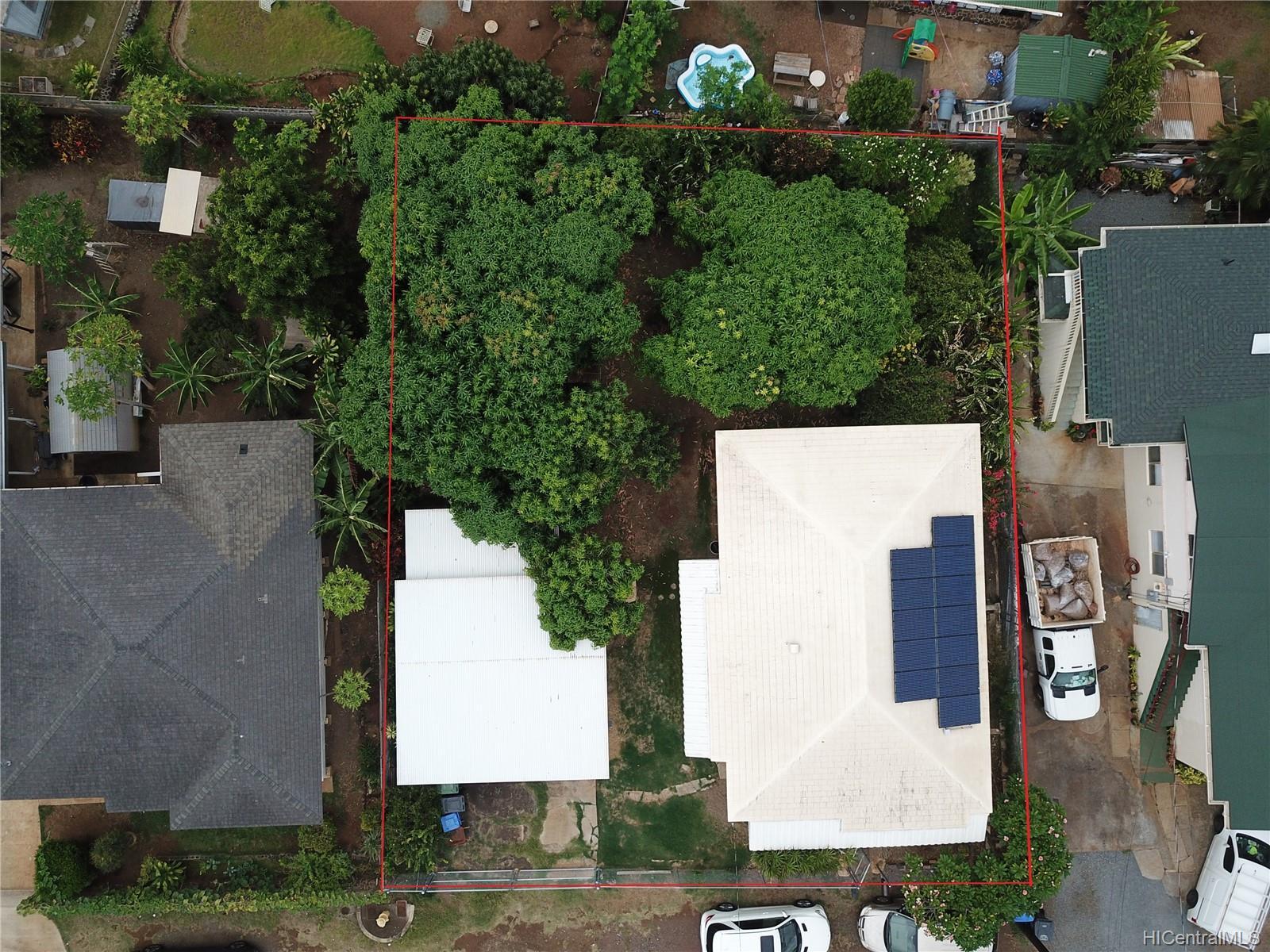 94-967  Kahuailani Street Waipahu-lower, Waipahu home - photo 11 of 15