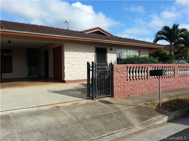 94-968  Kuakahi St Waipahu Estates, Waipahu home - photo 1 of 1