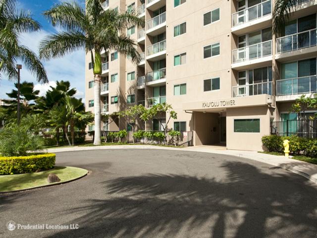 Plantation Town Apartments condo # 112, Waipahu, Hawaii - photo 10 of 10