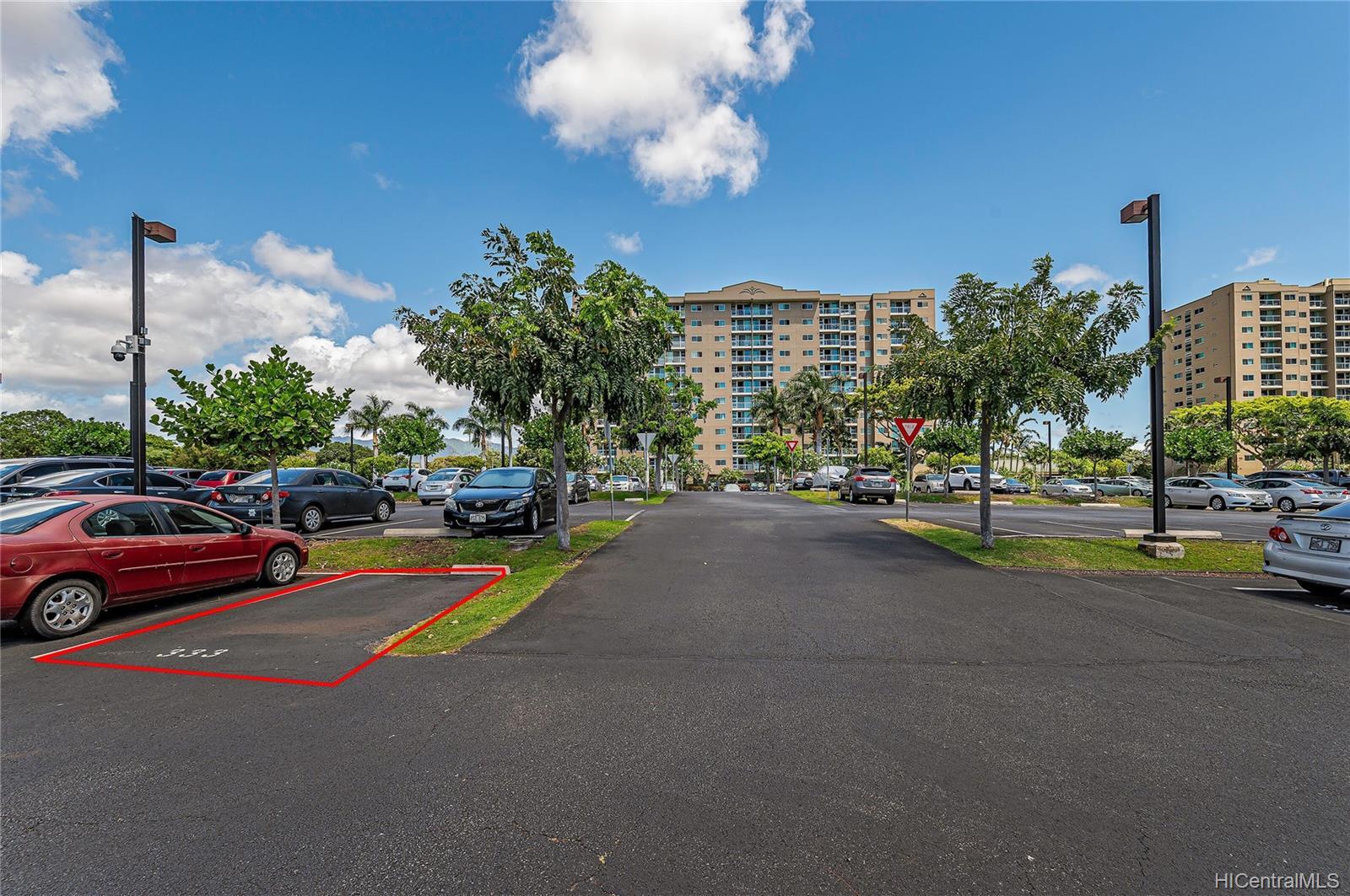 Plantation Town Apartments condo # 504, Waipahu, Hawaii - photo 17 of 20
