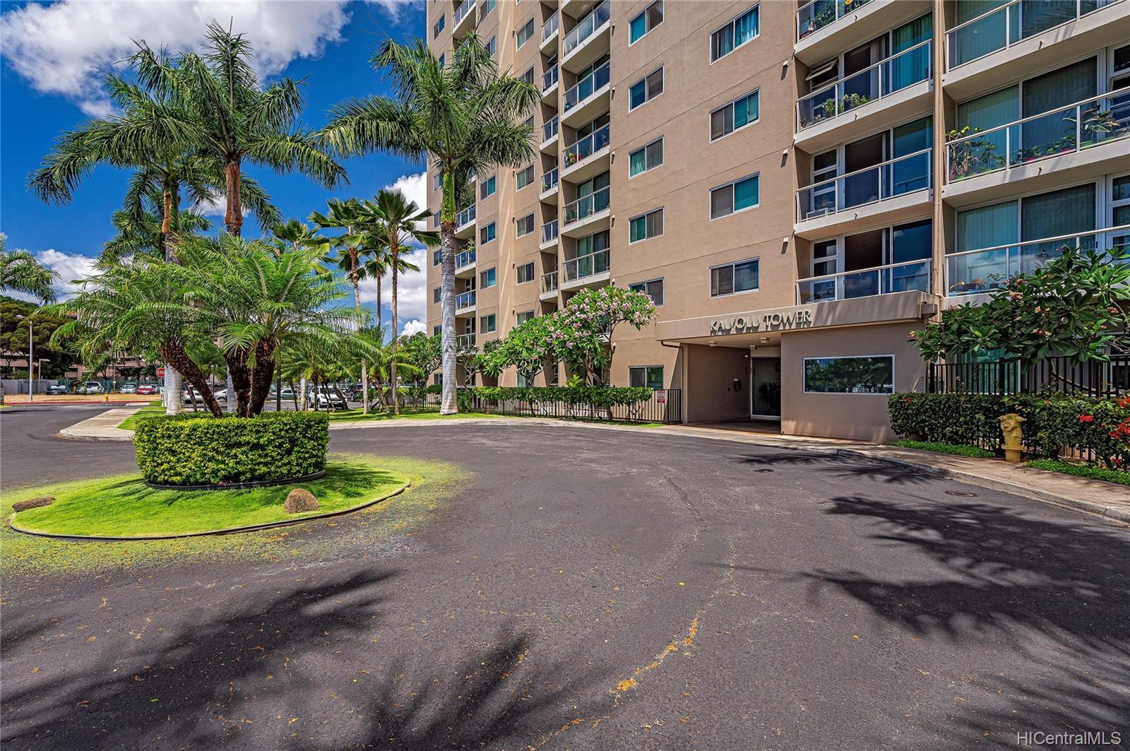 Plantation Town Apartments condo # 504, Waipahu, Hawaii - photo 18 of 20