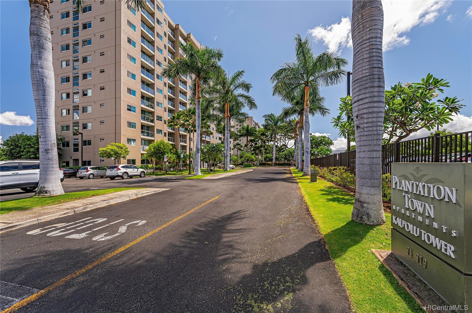 Plantation Town Apartments condo # 504, Waipahu, Hawaii - photo 20 of 20
