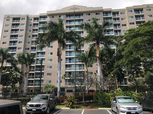 Plantation Town Apartments condo #914, Waipahu, Hawaii - photo 0 of 20