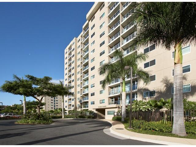 Plantation Town Apartments condo #K601, Waipahu, Hawaii - photo 1 of 11