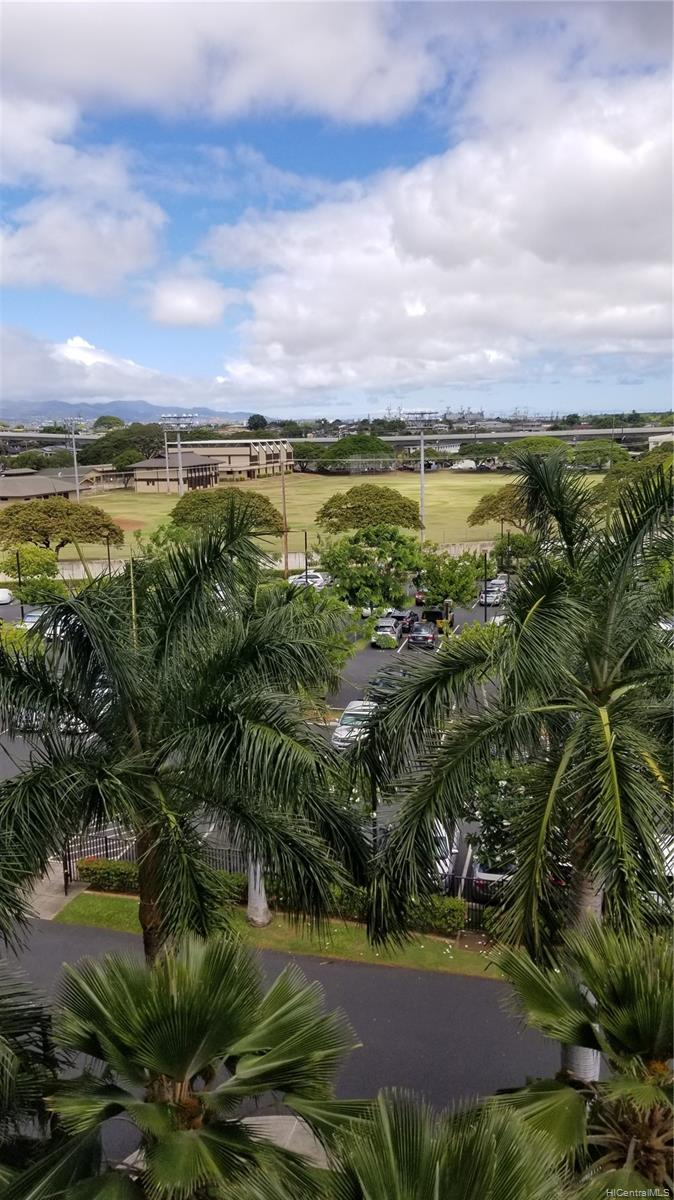 Plantation town apartments condo # K613, Waipahu, Hawaii - photo 6 of 16
