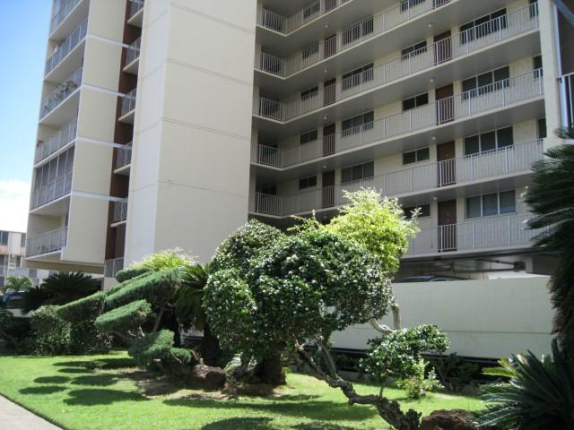 Lehua Nani condo # 306, Pearl City, Hawaii - photo 1 of 10
