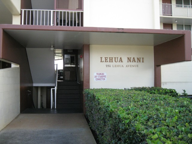 Lehua Nani condo # 306, Pearl City, Hawaii - photo 2 of 10