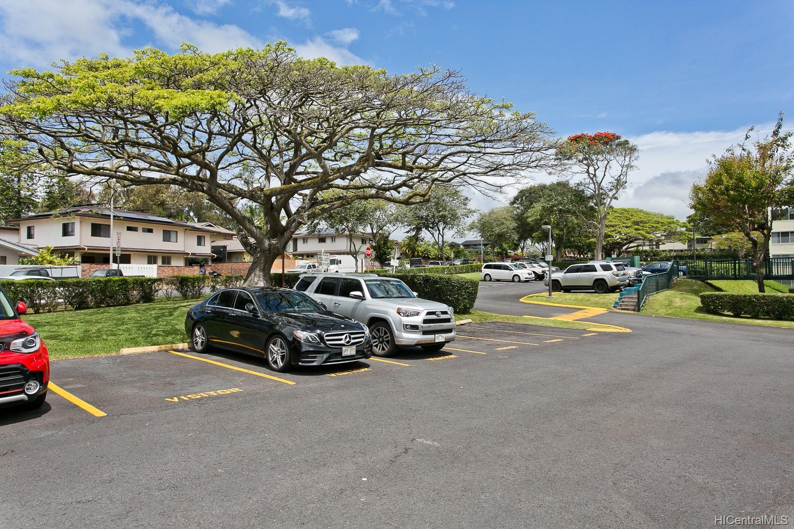 MTA townhouse # 306, Mililani, Hawaii - photo 12 of 12