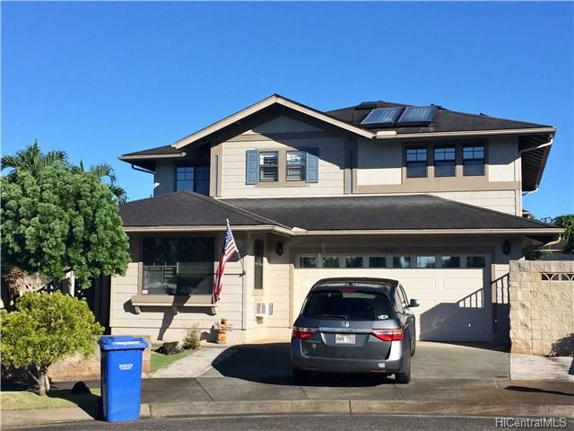 95-1002 Keni St Mililani - Rental - photo 1 of 4