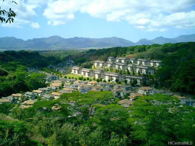 Terraces At Launani Valley condo # Q/101, Mililani, Hawaii - photo 1 of 10