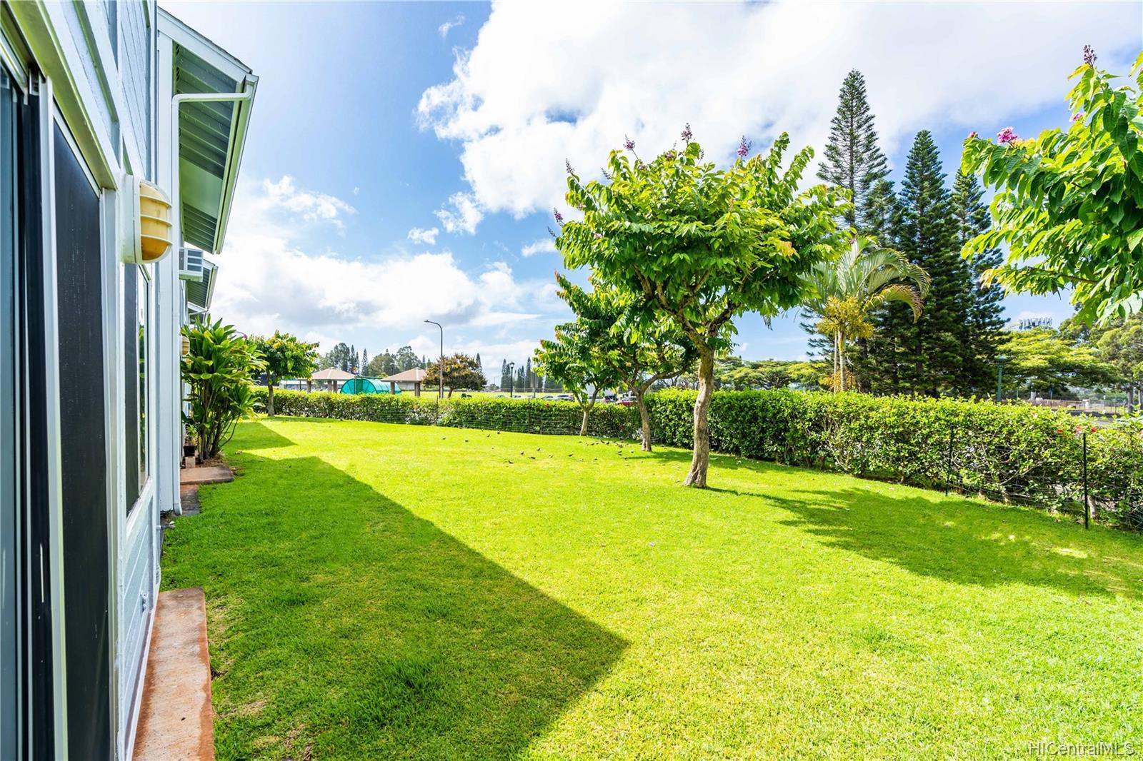 Kumelewai Gardens 2 condo # 139, Mililani, Hawaii - photo 13 of 15