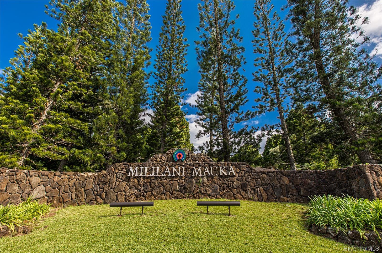 MTA townhouse # 263, Mililani, Hawaii - photo 20 of 20