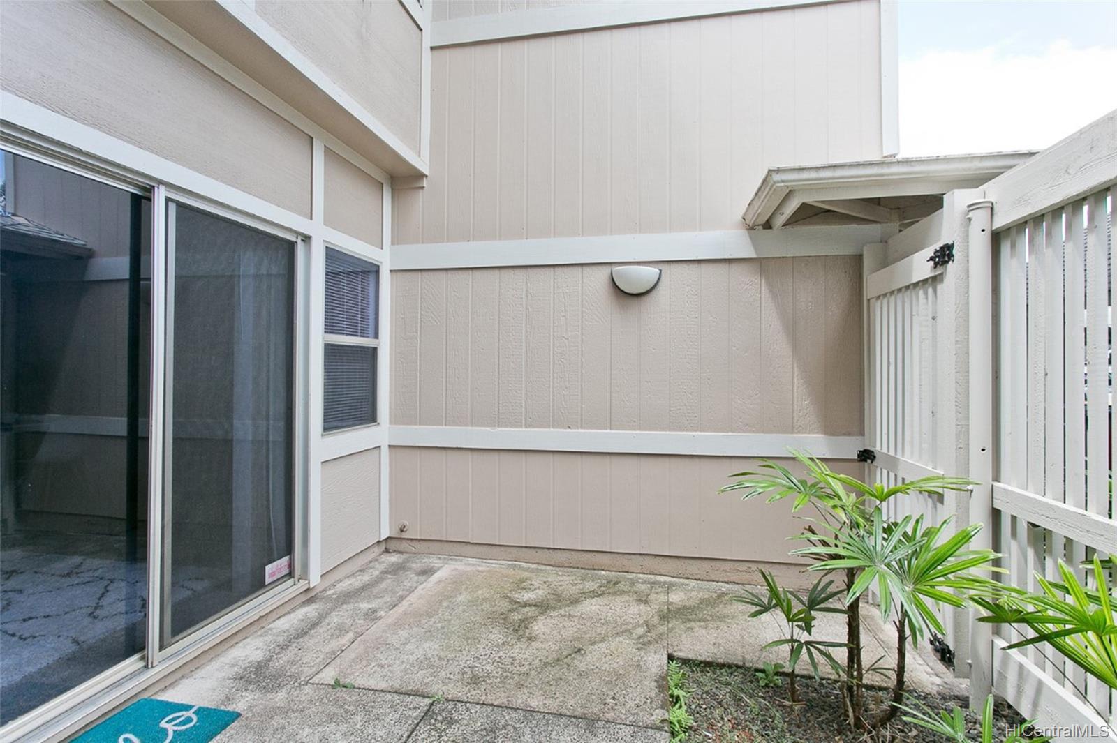 95-1040 Ainamakua Drive townhouse # D, Mililani, Hawaii - photo 11 of 12