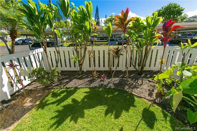 MTA townhouse # 48, Mililani, Hawaii - photo 10 of 12
