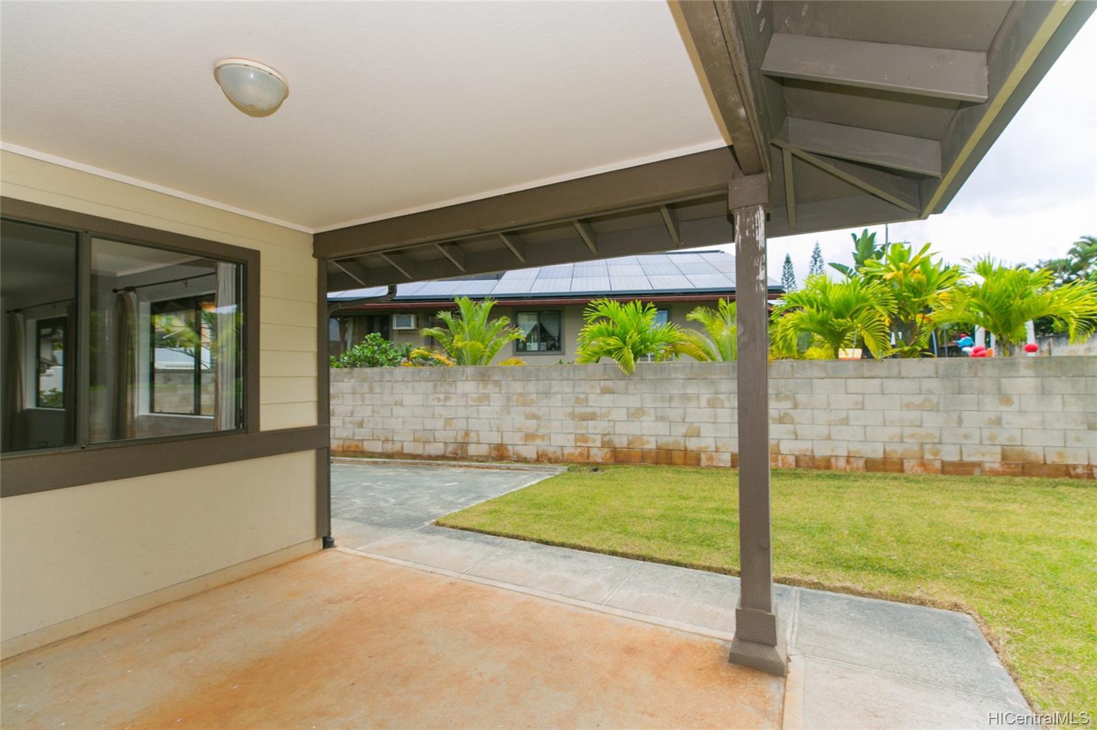 95-1049  Kekahi Street Mililani Mauka, Central home - photo 5 of 25