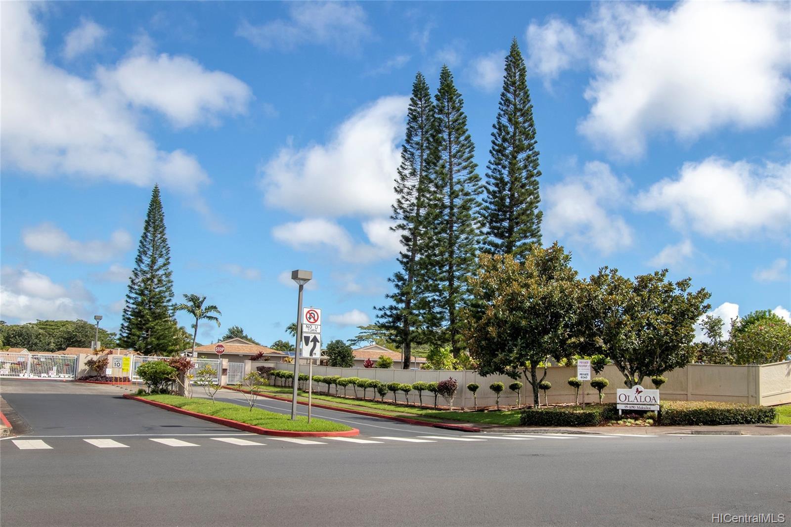 MTA townhouse # 15G, Mililani, Hawaii - photo 17 of 25
