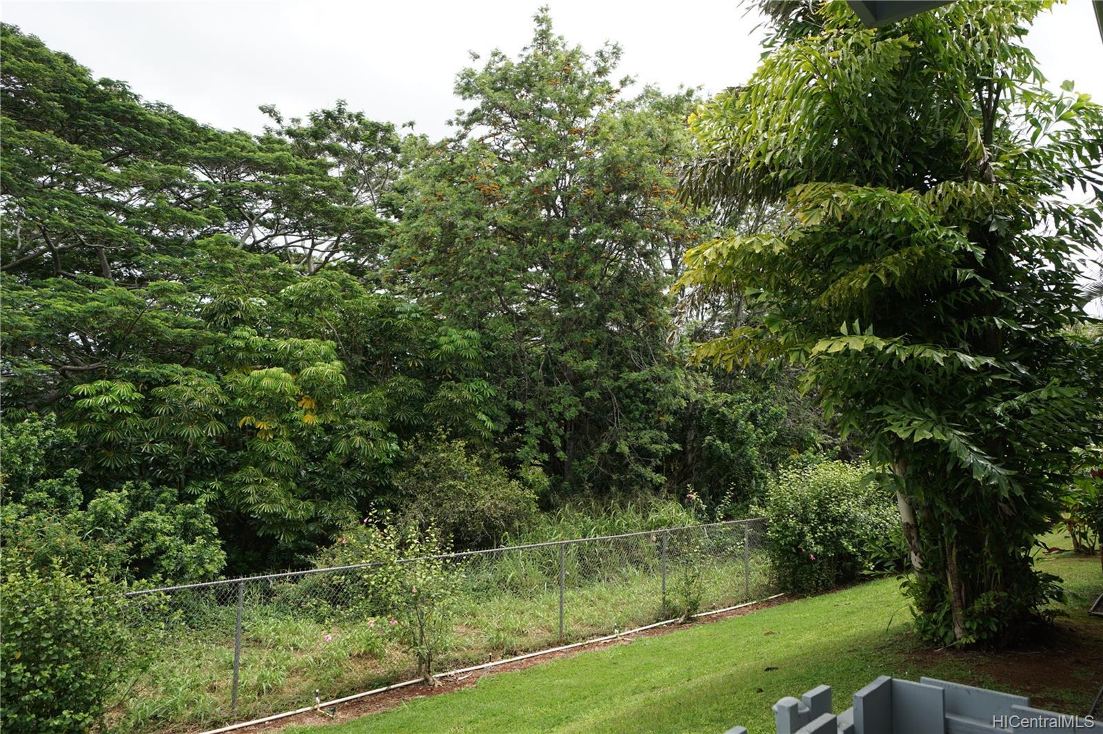 MTA townhouse # 20B, Mililani, Hawaii - photo 16 of 24