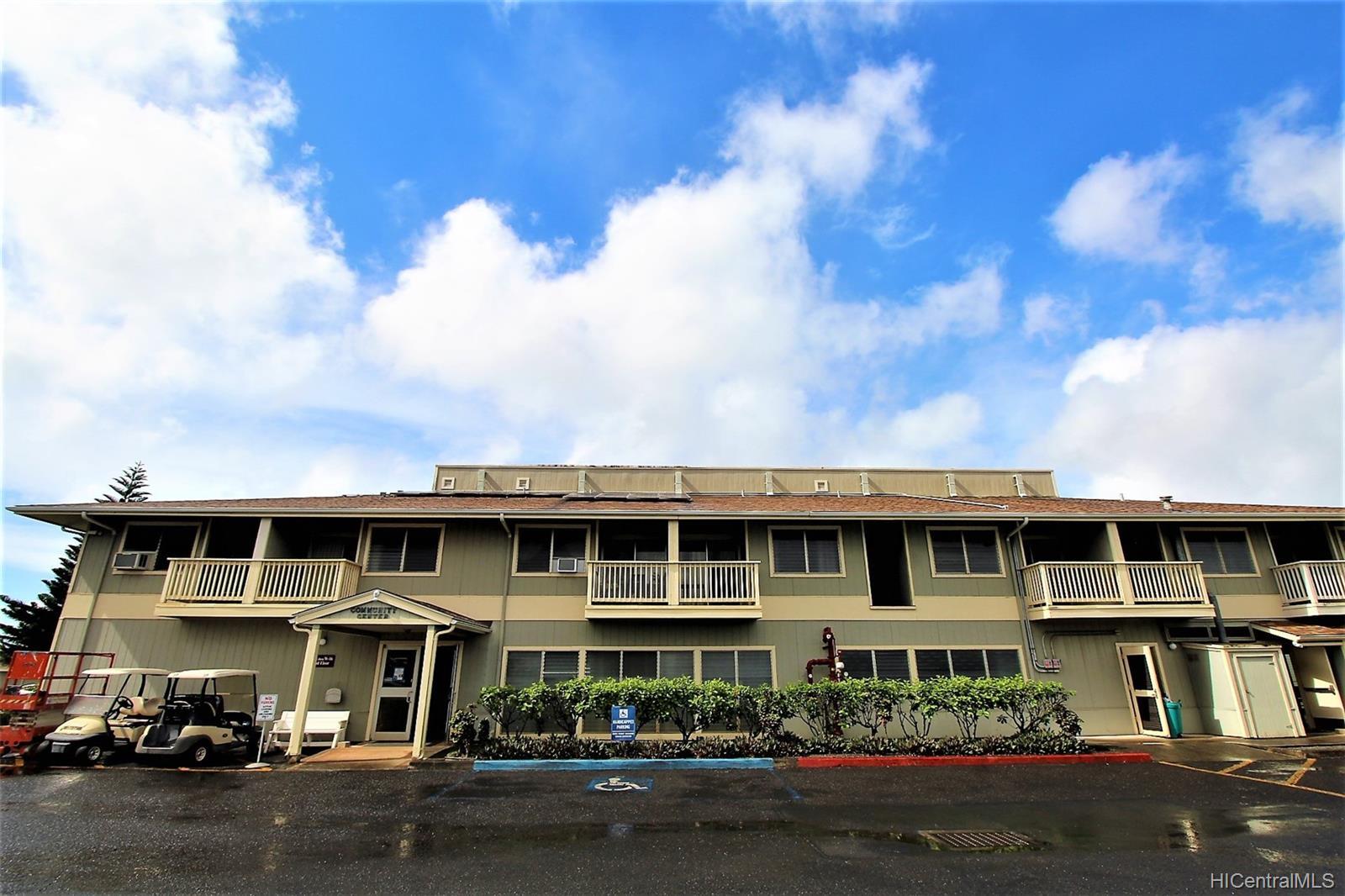 Olaloa 1 condo # W11, Mililani, Hawaii - photo 13 of 19