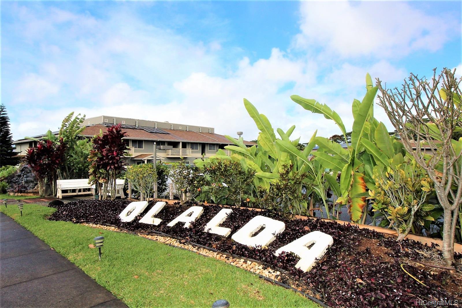 Olaloa 1 condo # W11, Mililani, Hawaii - photo 14 of 19