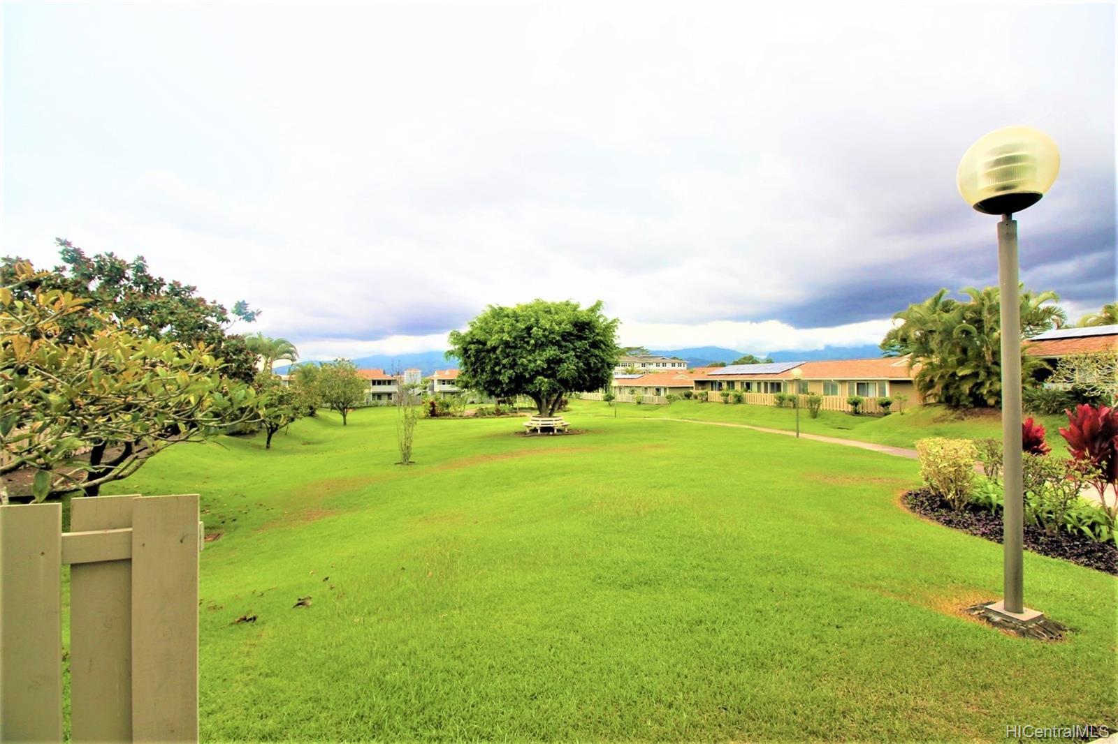 Olaloa 1 condo # W11, Mililani, Hawaii - photo 18 of 19