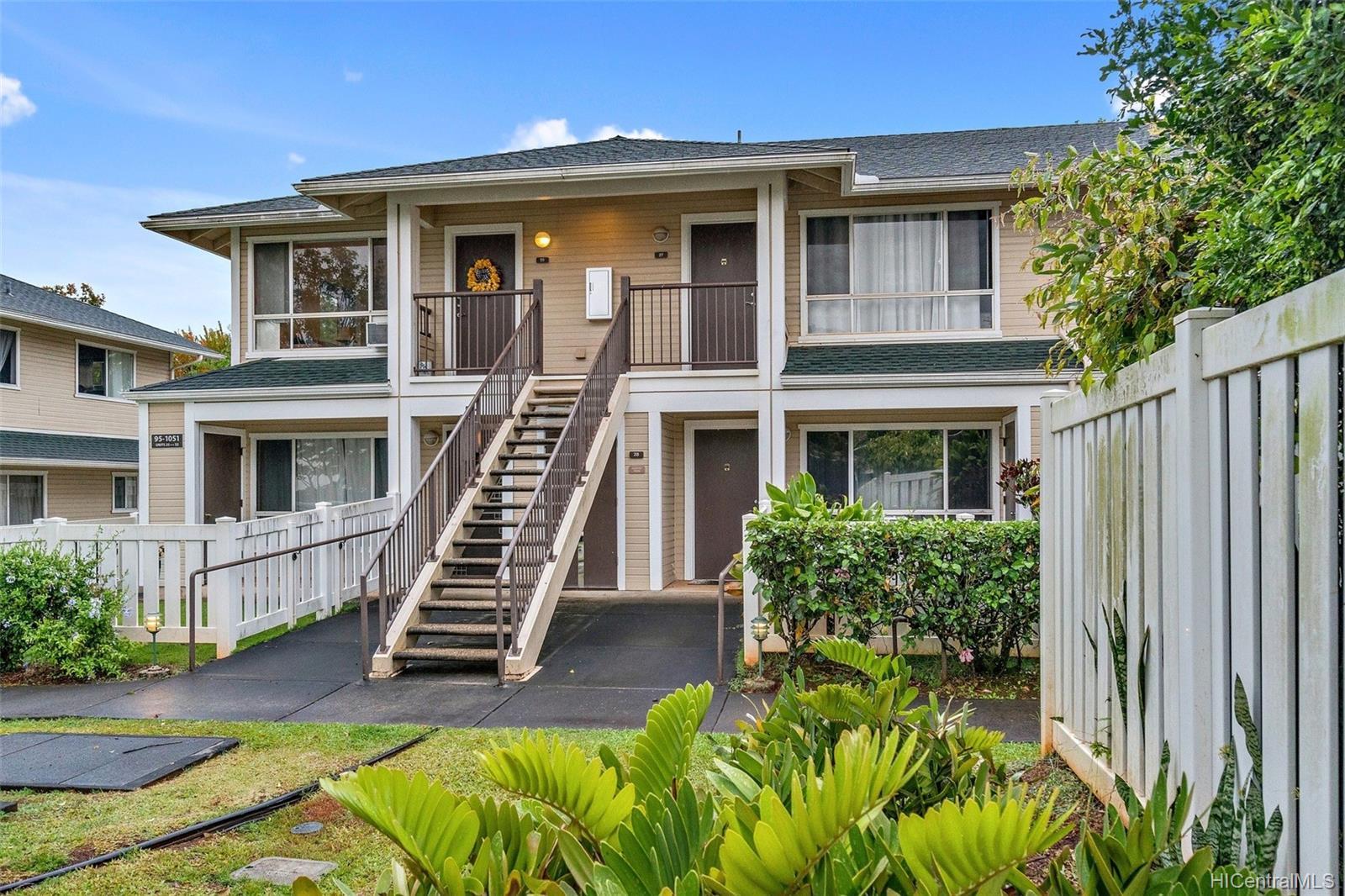 MILILANI TOWN ASS. townhouse # 25, Mililani, Hawaii - photo 14 of 25
