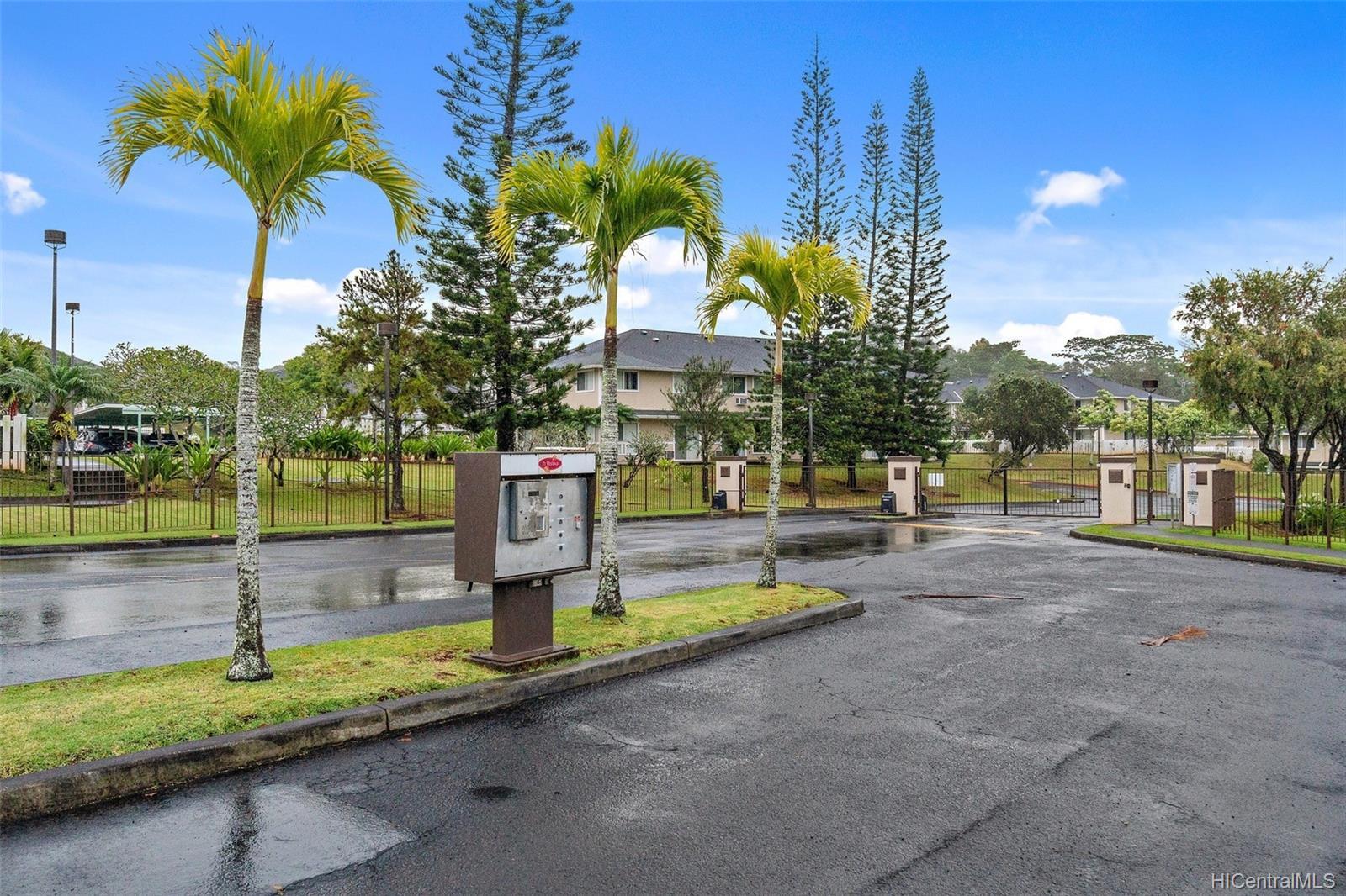 MILILANI TOWN ASS. townhouse # 25, Mililani, Hawaii - photo 15 of 25