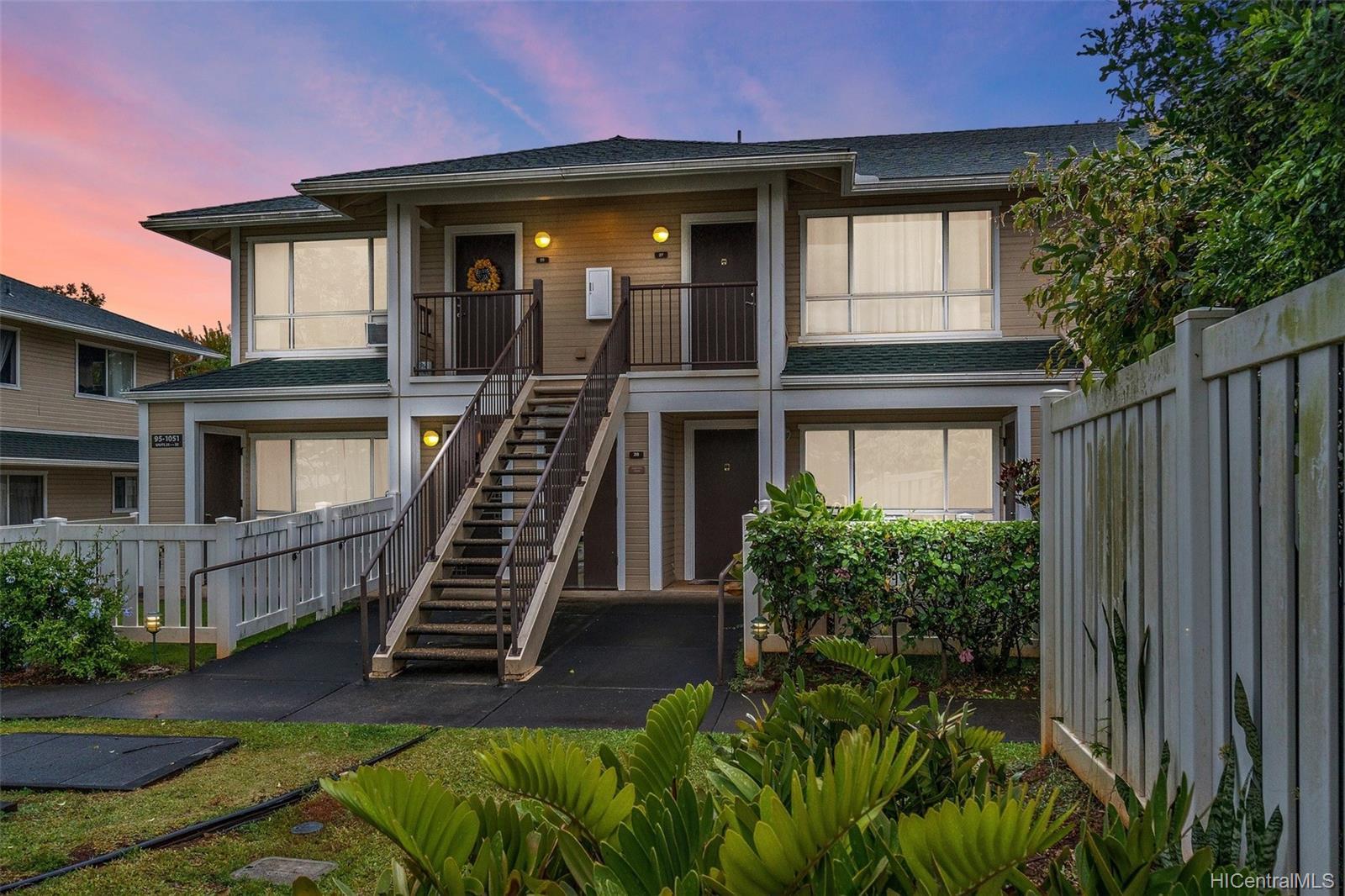 MILILANI TOWN ASS. townhouse # 25, Mililani, Hawaii - photo 16 of 25