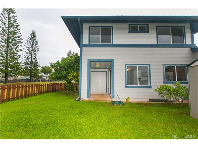 MTA townhouse # 182, Mililani, Hawaii - photo 22 of 25
