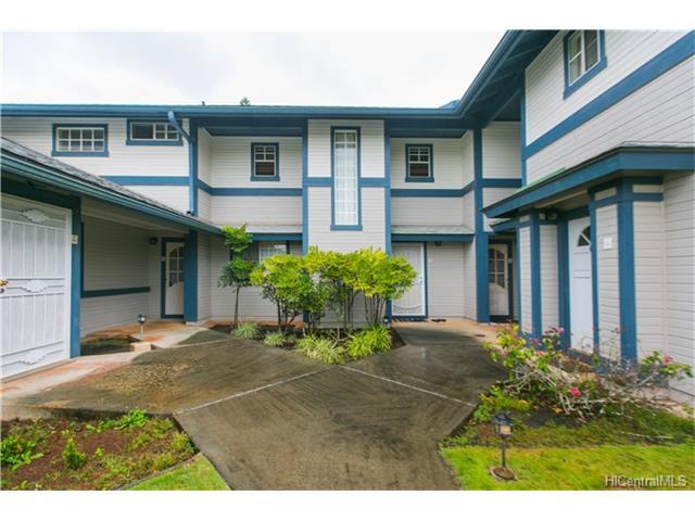 MTA townhouse # 182, Mililani, Hawaii - photo 24 of 25