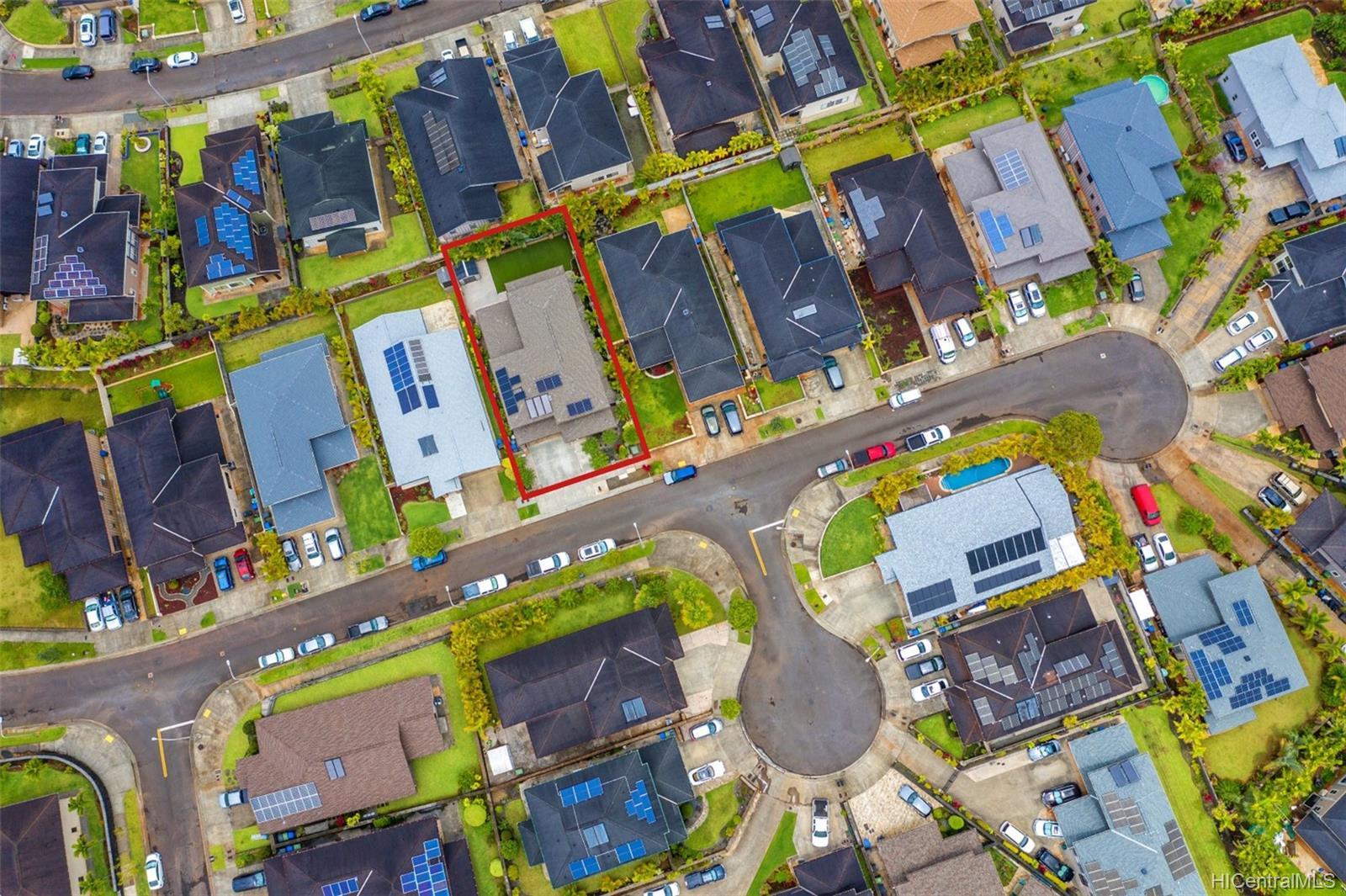 95-1064  Inana Street Mililani Mauka, Central home - photo 25 of 25