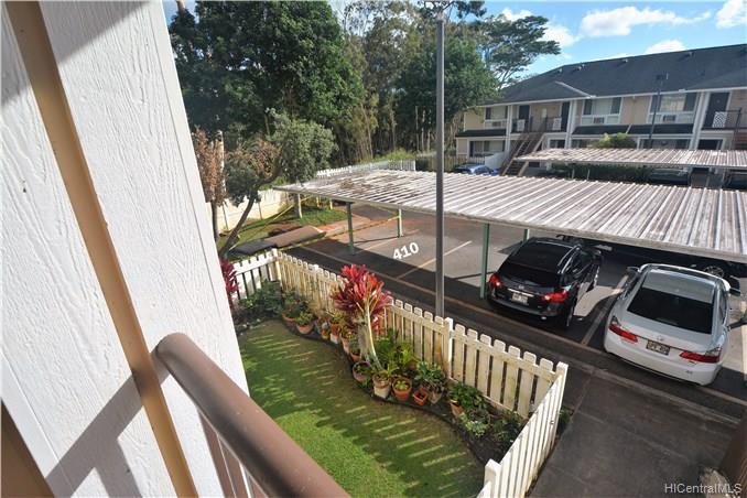 Havens of ii Vistas condo # 199, Mililani, Hawaii - photo 23 of 25