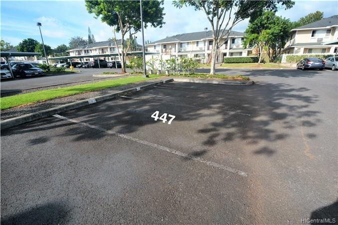 Havens of ii Vistas condo # 199, Mililani, Hawaii - photo 25 of 25