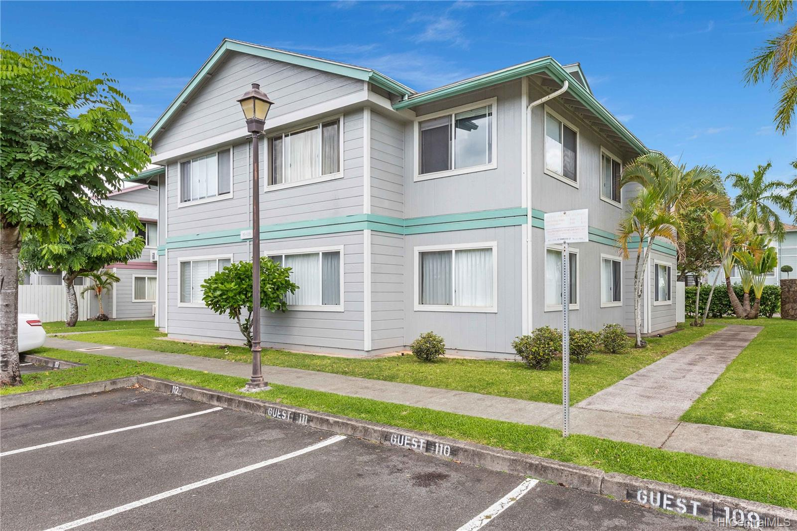 MTA townhouse # 53, Mililani, Hawaii - photo 1 of 15