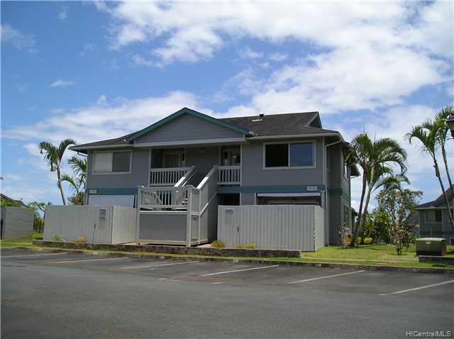 MILILANI TOWN ASSN townhouse # #78, Mililani, Hawaii - photo 1 of 10