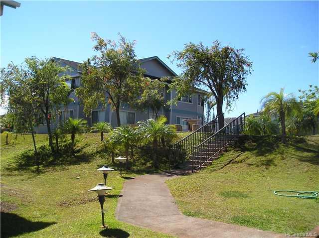 MILILANI TOWN ASSN townhouse # #78, Mililani, Hawaii - photo 9 of 10