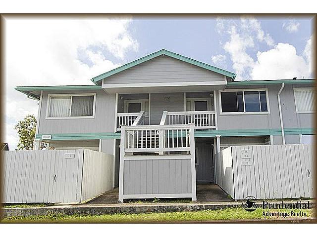MILILANI TOWN ASSN townhouse # 74, Mililani, Hawaii - photo 12 of 13