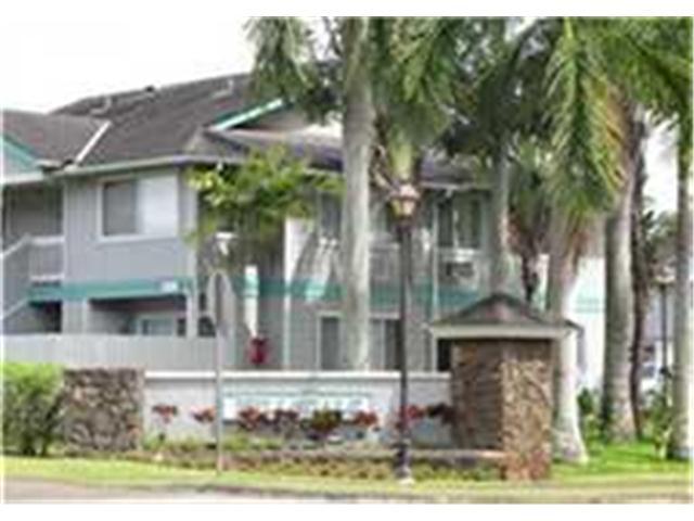 Hillsdale 3 condo # 111, Mililani, Hawaii - photo 1 of 8