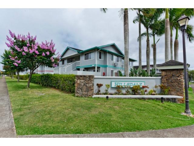 Mililani Town Association townhouse # 211, Mililani, Hawaii - photo 1 of 14