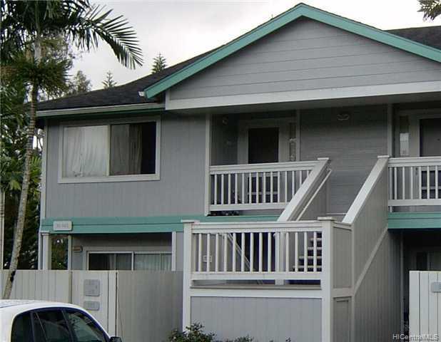 951165 Makaikai St townhouse # 210, MILILANI, Hawaii - photo 2 of 4