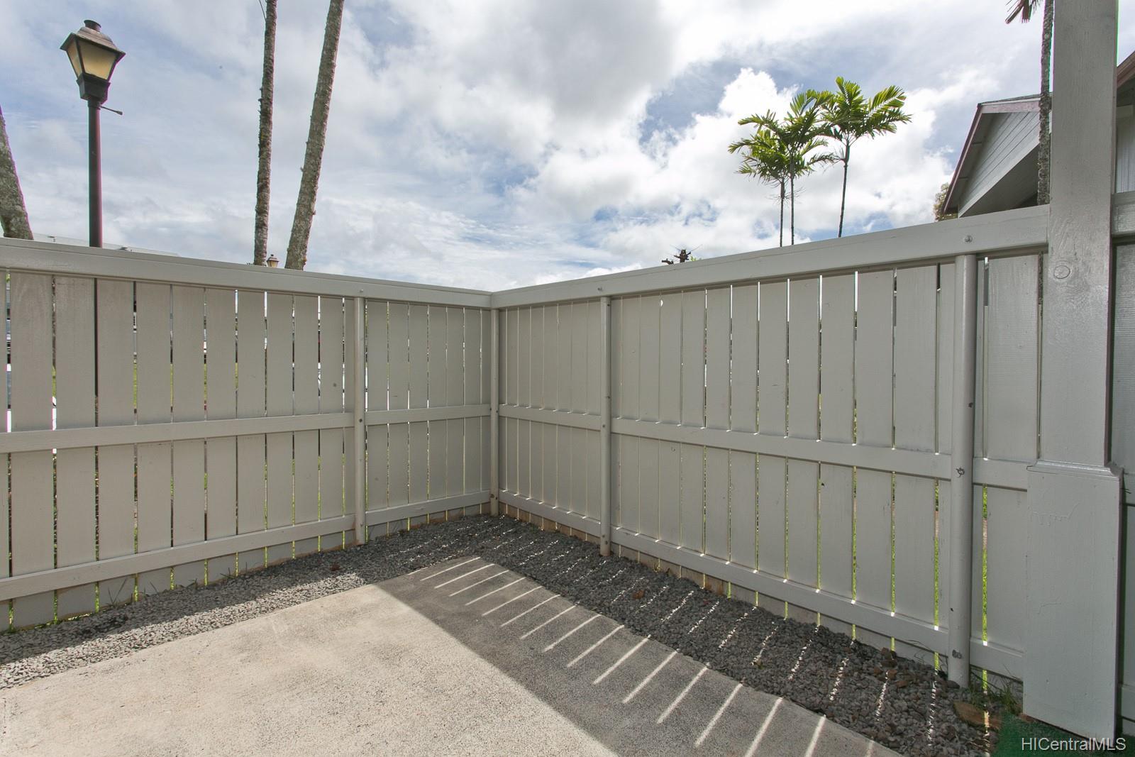 MTA townhouse # A209, Mililani, Hawaii - photo 12 of 15