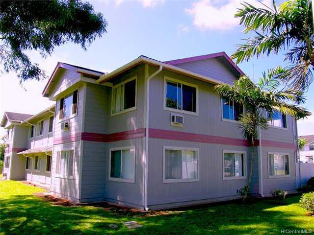 MTA townhouse # 202, Mililani, Hawaii - photo 1 of 10